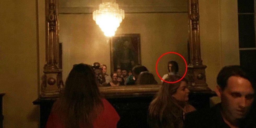 Ghost Sightings in Savannah  Historic SorrelWeed House is Haunted