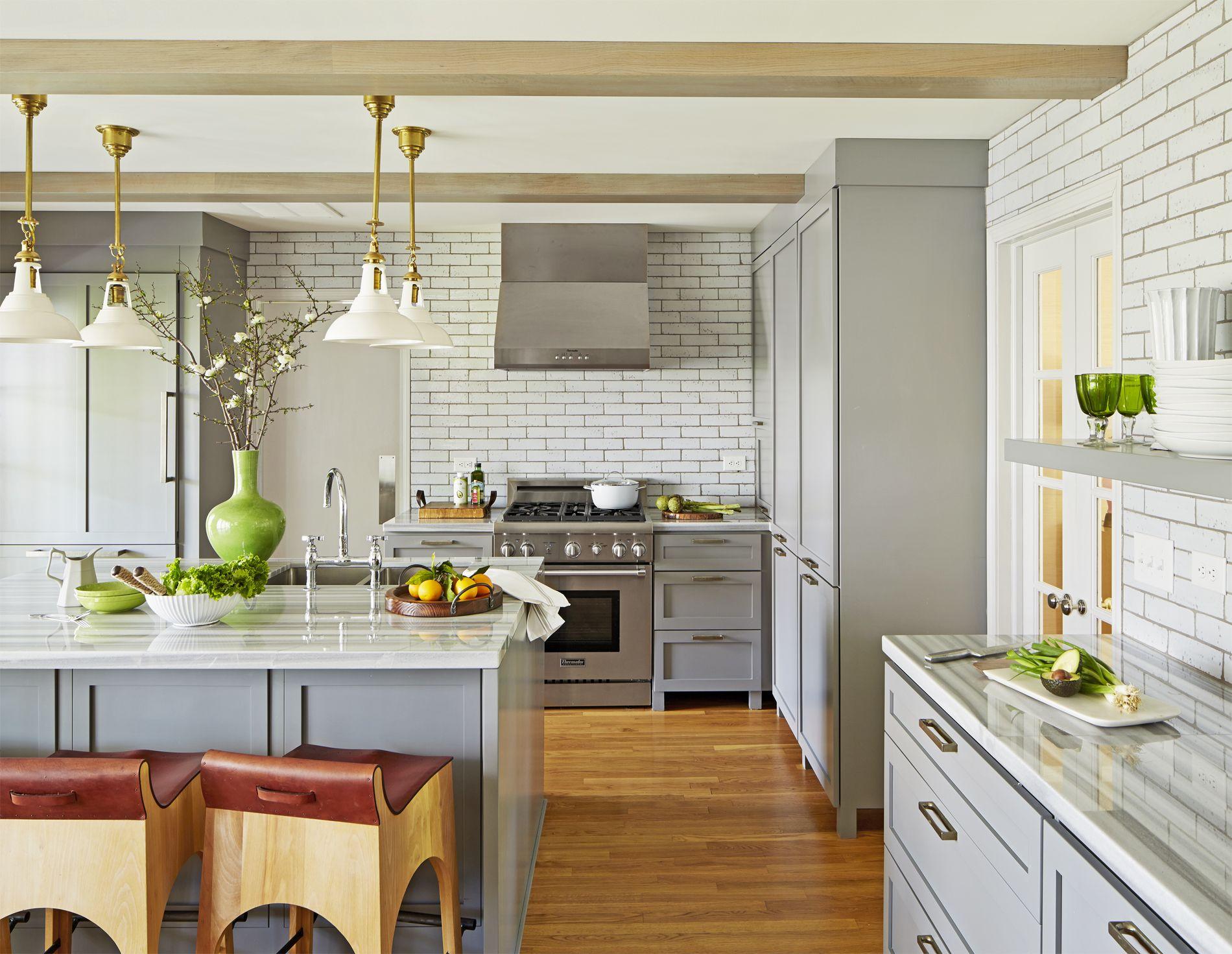 latest kitchen designs faucet kohler cabinets hood backsplash kitchendesign home in 2019
