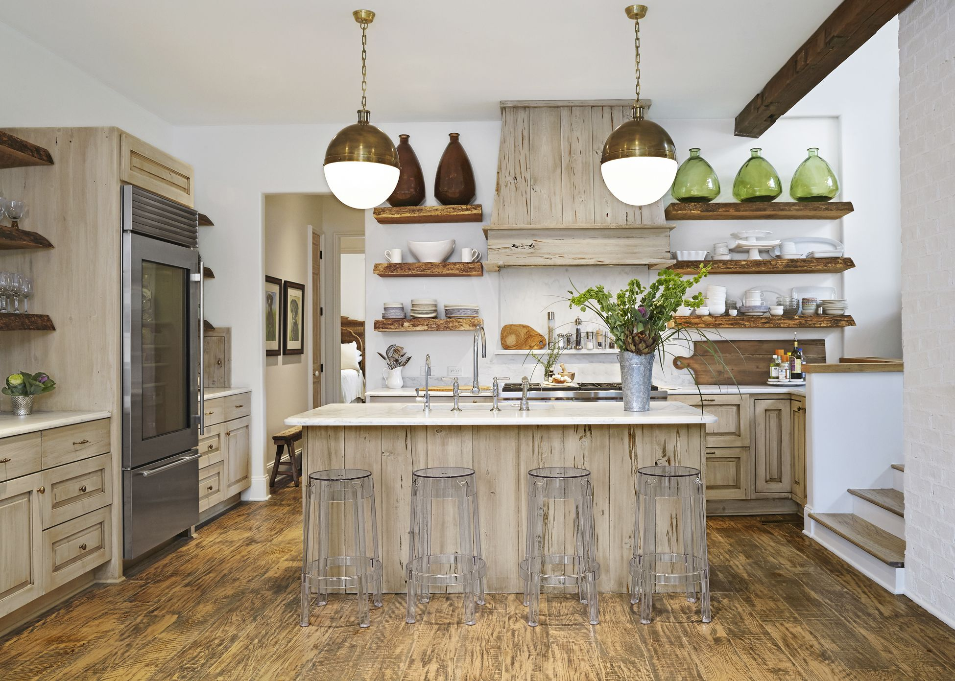 Kitchen Cabinet Color Trends 2019