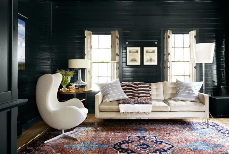 Best Girls Makeovers Wallpaper The Problem With Dark Paint That No One Talks About Pros