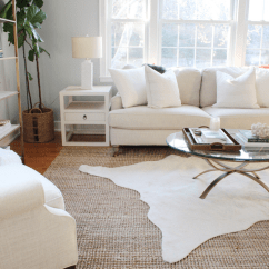 Rugs In Living Room French Country Inspired Rooms Layering Home Decor Trend How To Layer