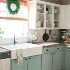 Kitchen Cabinet Makeovers Fix Faucet 10 Diy Before After Photos That Prove A Little Tlc Goes Long Way