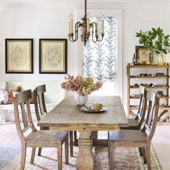 Dining Table In Living Room Pictures French Interior Design 85 Best Decorating Ideas Country Decor