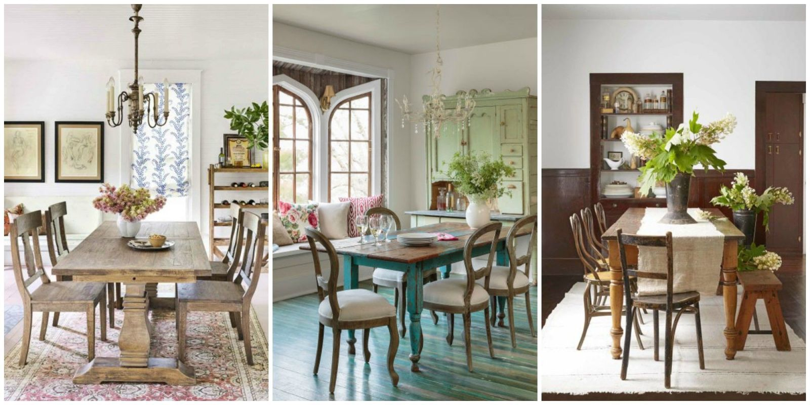 People Cant Decide Whether Rugs Belong in the Dining Room