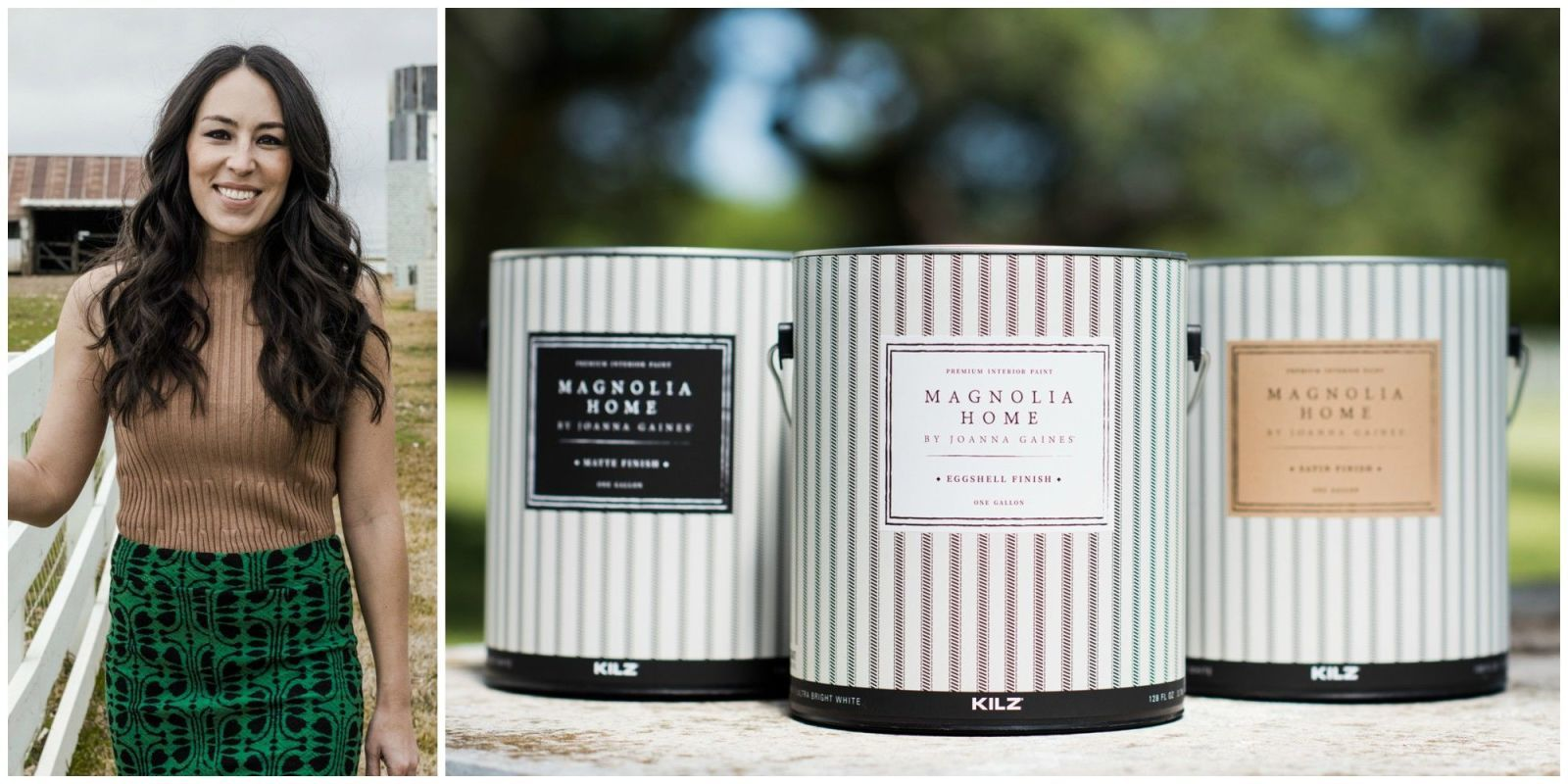 You Can Now Buy Joanna Gaines Paint Line At Westlake Ace Hardware Stores  Where to Buy Joanna