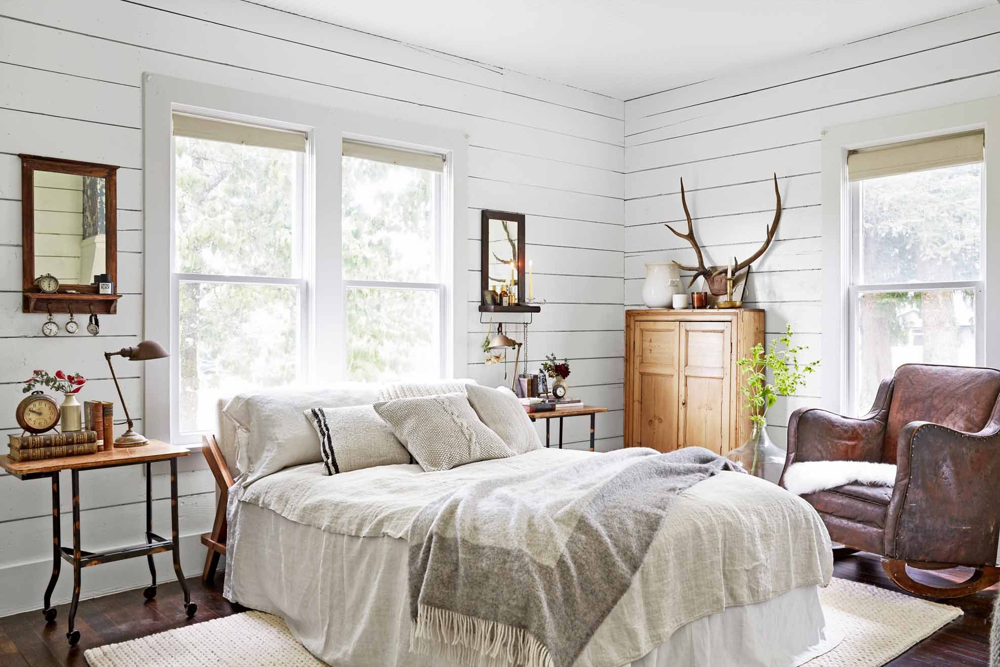 40 best white bedroom