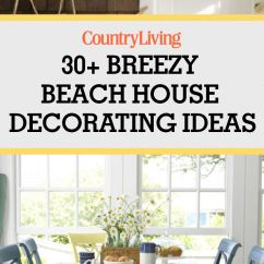 Beach House Living Room Furniture Ideas Nice Color Schemes 42 Decorating Home Decor