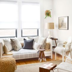Country Decorated Living Rooms Pictures Small Room Decoration Images 30 White Decor Ideas For Decorating