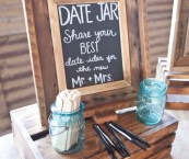country style bridal shower ideas