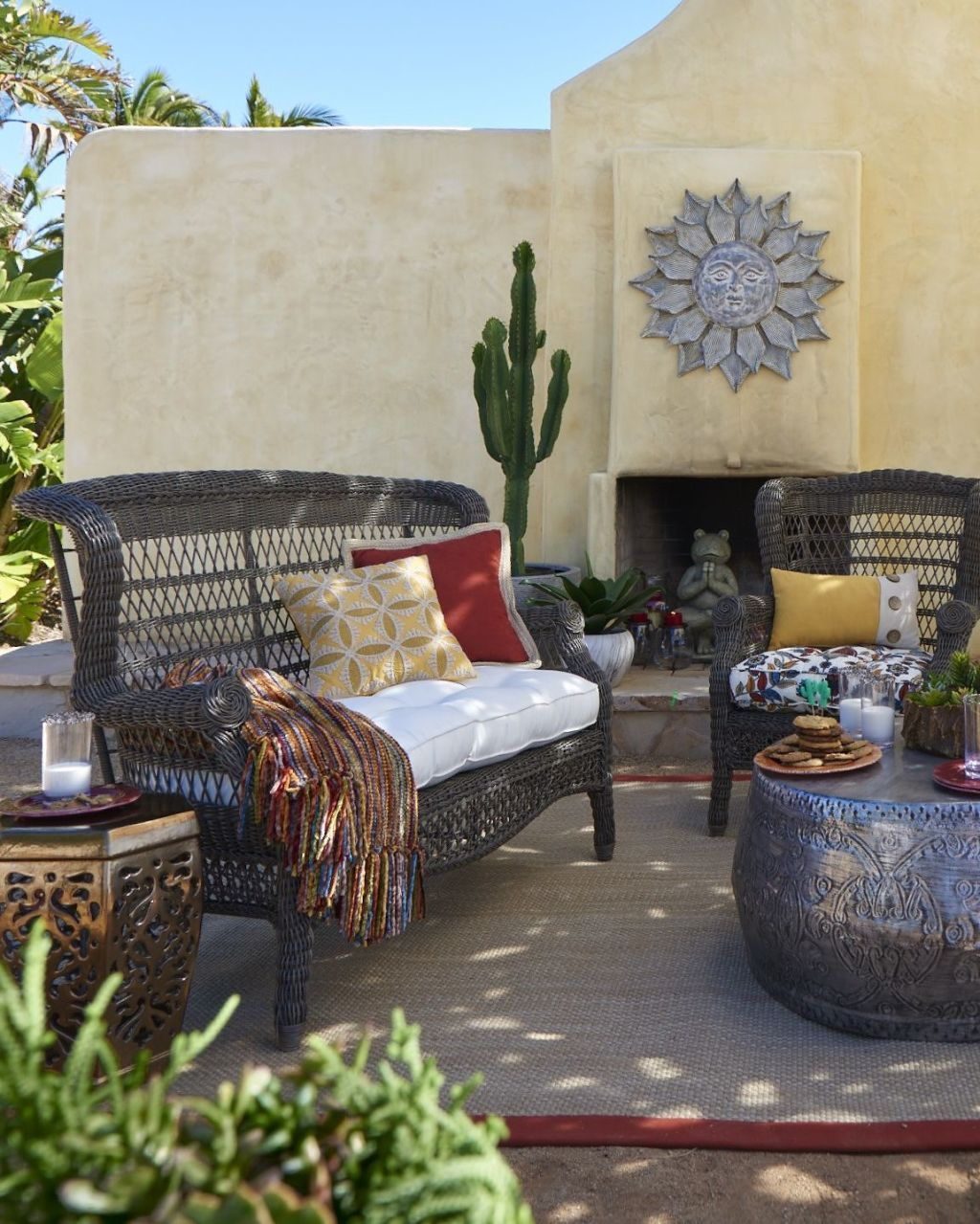 8 outdoor trends that are going to be