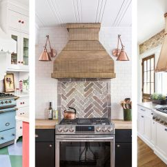 Kitchen Hood Design Pegasus Faucet 15 Gorgeous Range Hoods That Are Eye Candy Not Eyesores