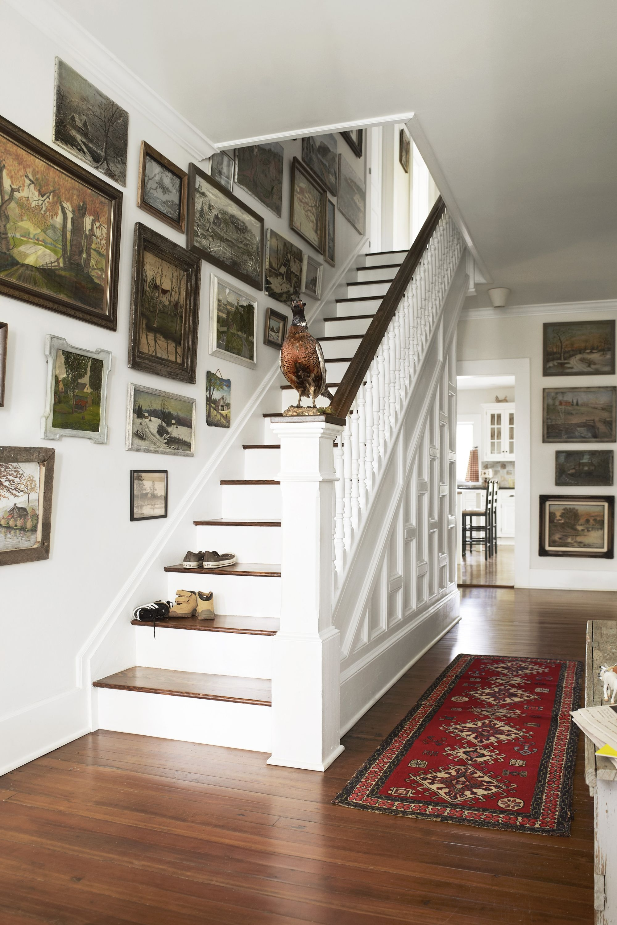 55 Best Staircase Ideas Top Ways To Decorate A Stairway | Style Of Stairs Inside House | Outside India House | Spiral | Design | Mansion | Historic House