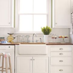 Green Kitchen Cabinets Chairs For Heavy People 10 Ideas Best Paint Colors Kitchens