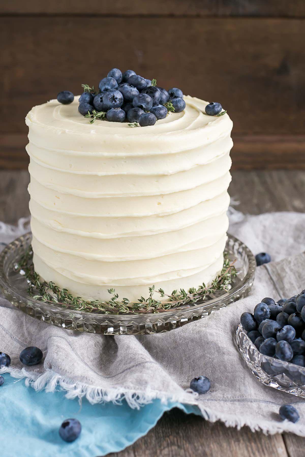 24 homemade birthday cake