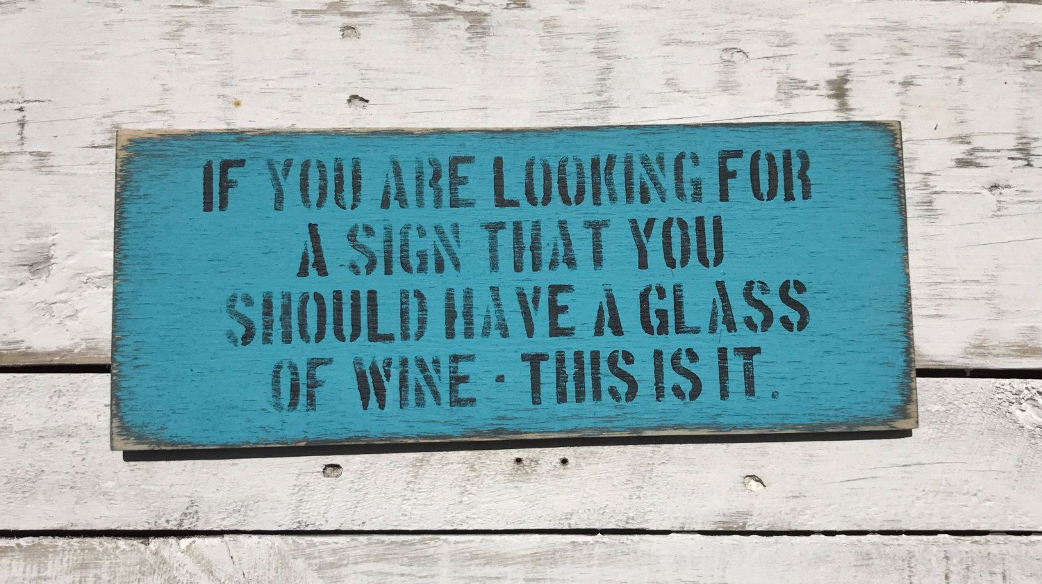 20 bar signs with funny quotes for