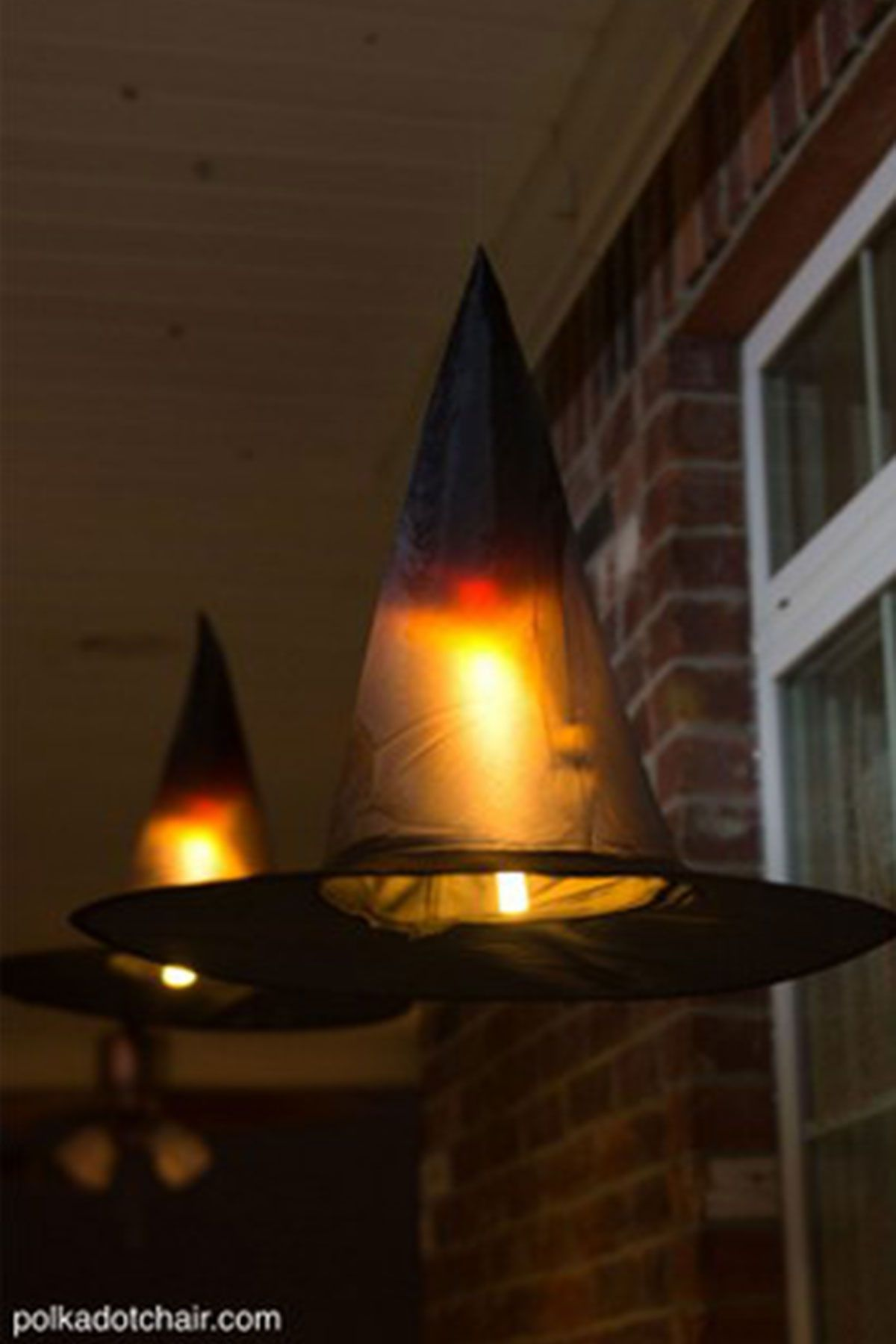 40 Best Outdoor Halloween Decoration Ideas - Easy Halloween Yard And Porch  Decor