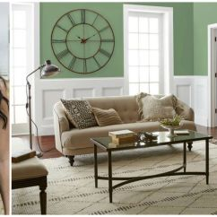 Living Room Colors Joanna Gaines Country Wall Decor Ideas Favorite Paint Hgtv Fixer Upper Courtesy Of Kilz Magnolia Home By