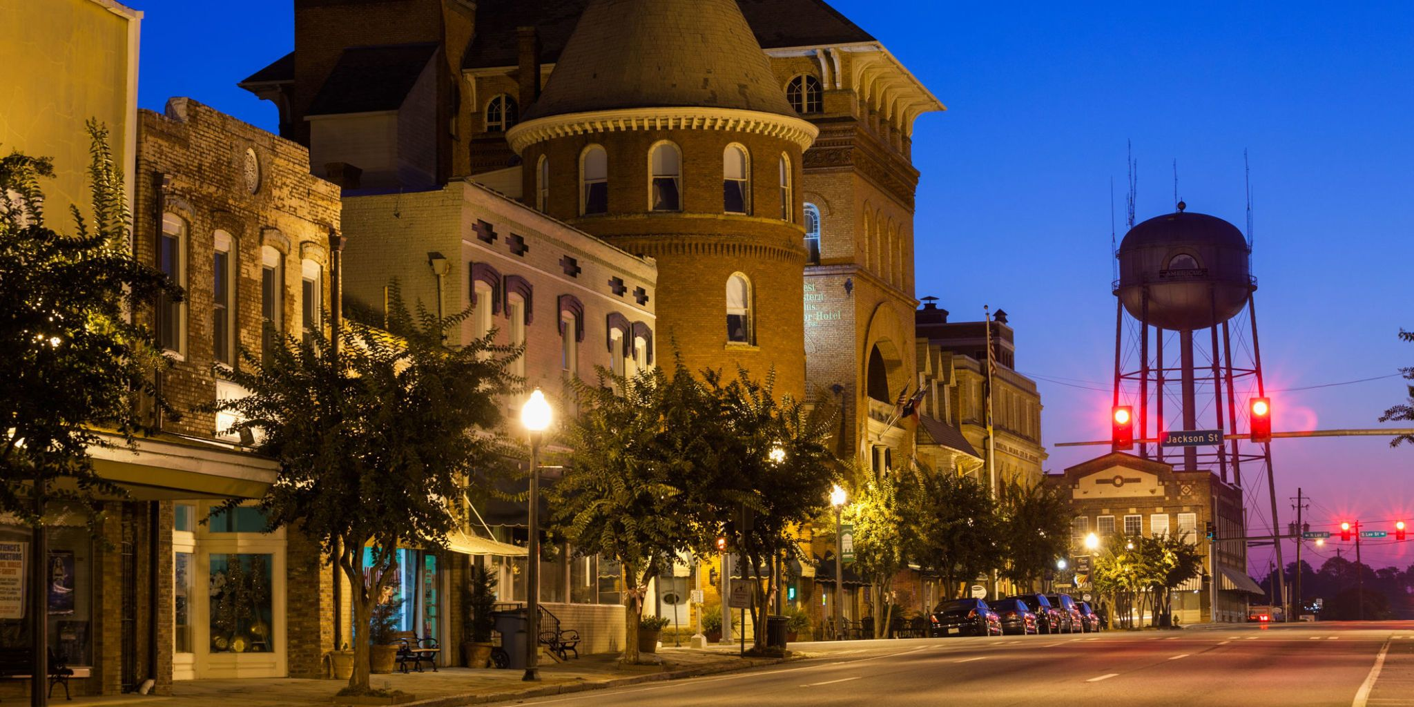 15 Best Small Towns in Georgia  Where to Visit in Georgia