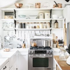 Kitchen Deco Custom Cabinets 24 Best White Kitchens Pictures Of Design Ideas For Decorating A With