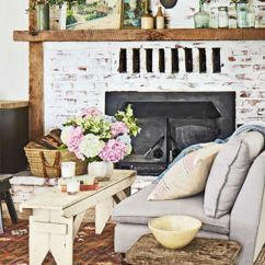 Living Room Decorating Ideas Cheap Brown Sets 30 Inexpensive How To Decorate On A Budget Image