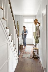 44 Staircase Design Ideas - Beautiful Ways to Decorate a ...