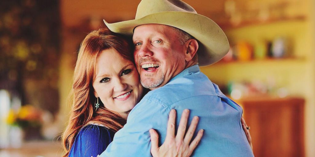 Ree Drummond Shares 3 Big Secrets to Her 21Year Marriage