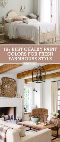 16 Best Chalk Paint Colors for Furniture - What Colors ...