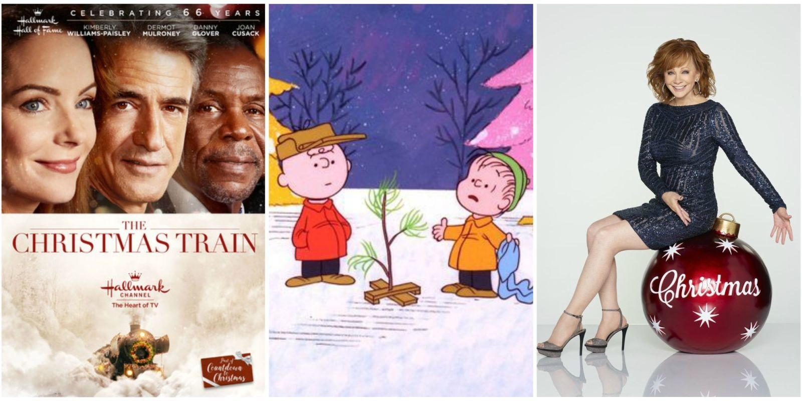 Thanksgiving TV Lineup  Christmas Specials and TV Movies Schedule
