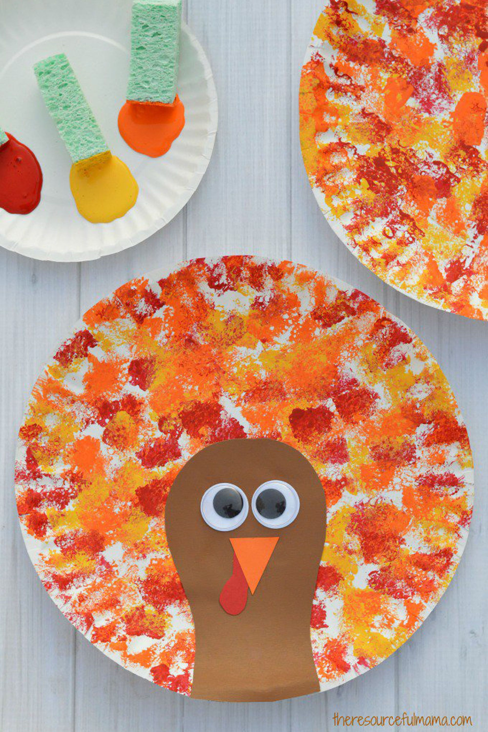 Craft Activities For Toddlers