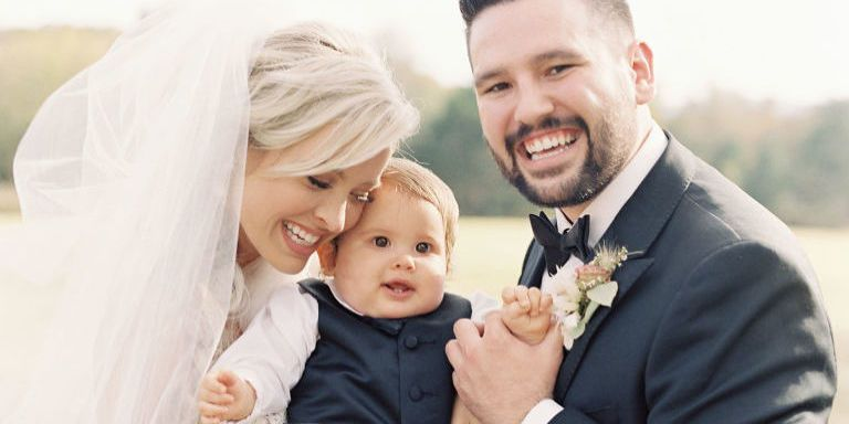 Shay Mooney And Hannah Billingsley Wedding Photos Dan