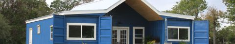 Custom Shipping Container Homes For Sale Backcountry