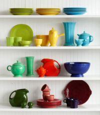 Fiesta Dinnerware - Fiestaware Colors
