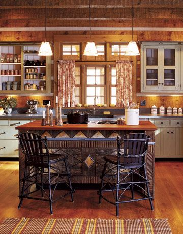 kitchen walls cabinet refinishing ct and floors wall flooring ideas adirondack style