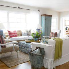 Wood Living Room Furniture Modern Art For Walls 30 White Decor Ideas Decorating