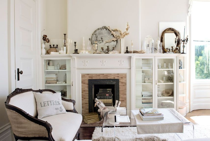 pictures of white living rooms room furniture layout rules 30 decor ideas for decorating