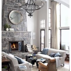 Gray Furniture In Living Room Green Decor 30 White Ideas For Decorating