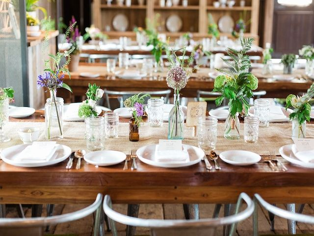 chair cover alternatives wedding outdoor cushions set of 4 20 stunning rustic ideas decorations for a