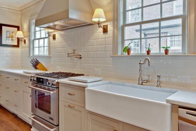 kitchen backsplash design unique tables inspiring ideas for granite porch com subway tile