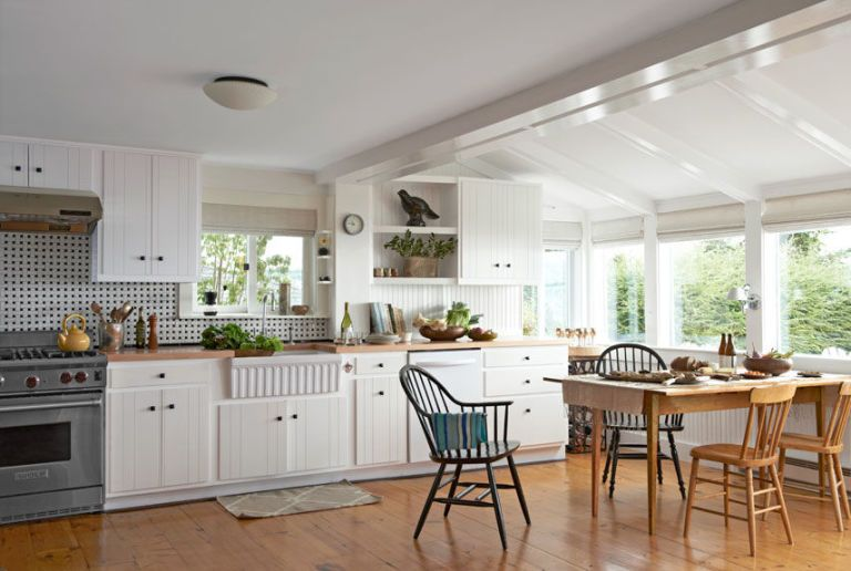 Affordable Kitchen Remodeling Ideas Easy Kitchen Makeovers