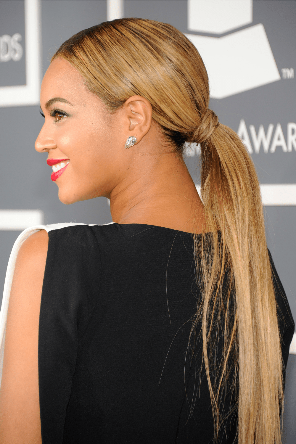 20 Ponytail Hairstyles Easy Ponytail Ideas You Should This Summer