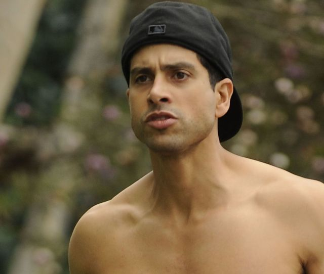 26 Sexy Latino Celebs Who Could Get It Any Time