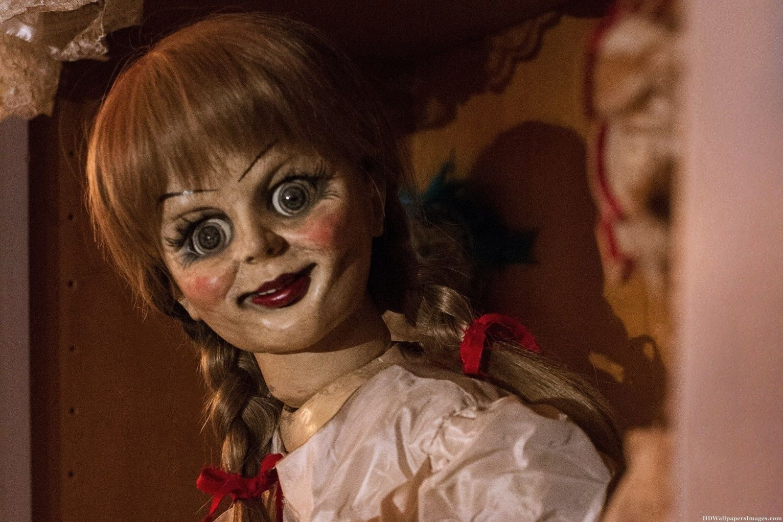 an encounter with annabelle