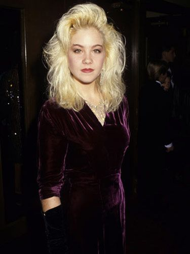 Christina Applegate Hair Pictures Of Christina Applegate Hairstyles