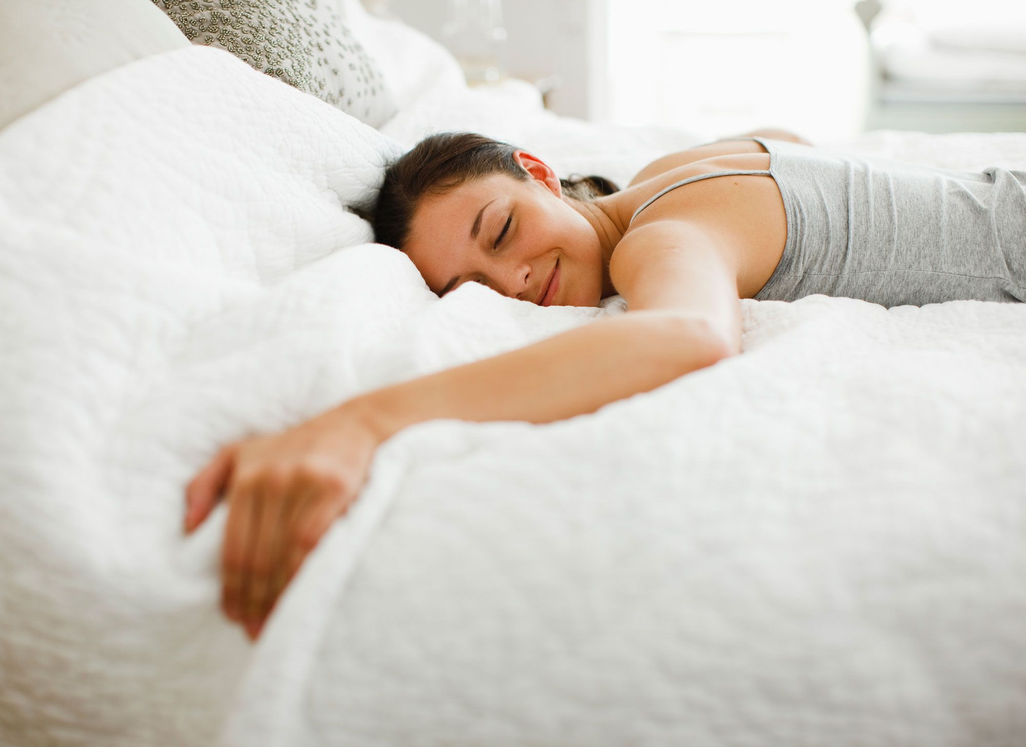 anti snore pillow from silentnight