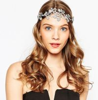 Beautiful affordable bridal hair accessories
