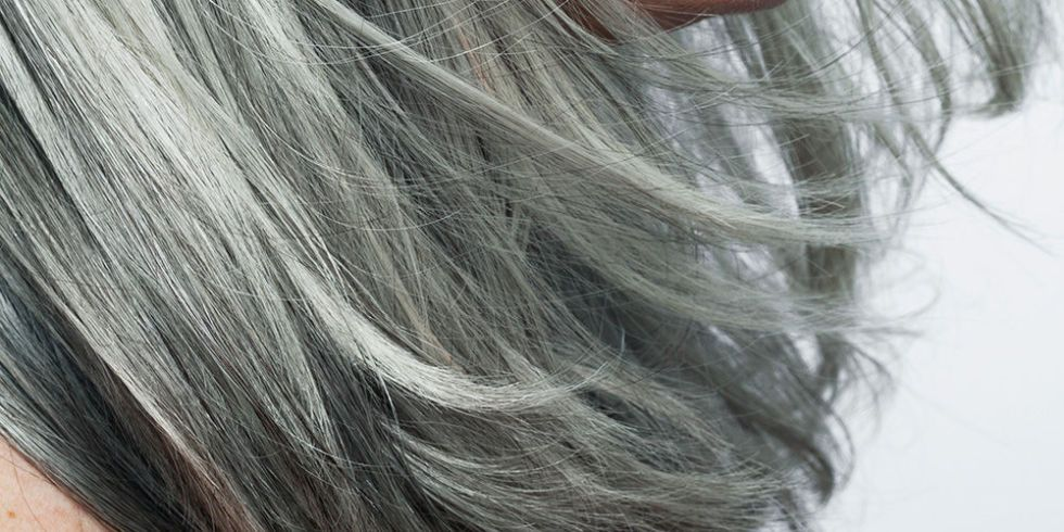 grey hair this is