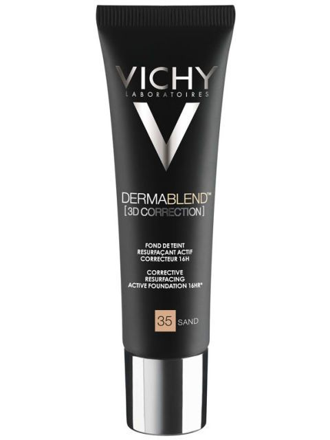 Best foundation for blemishes,
