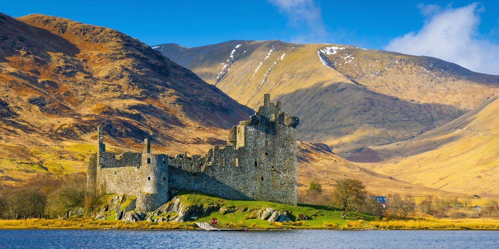 of scotland