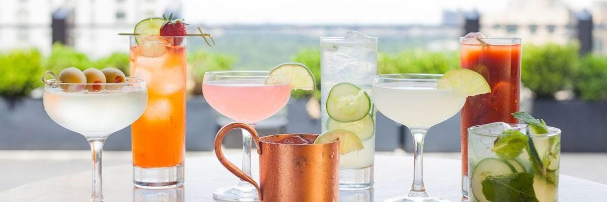 30 Best Vodka Cocktail Recipes Easy Mixed Drinks With Vodka