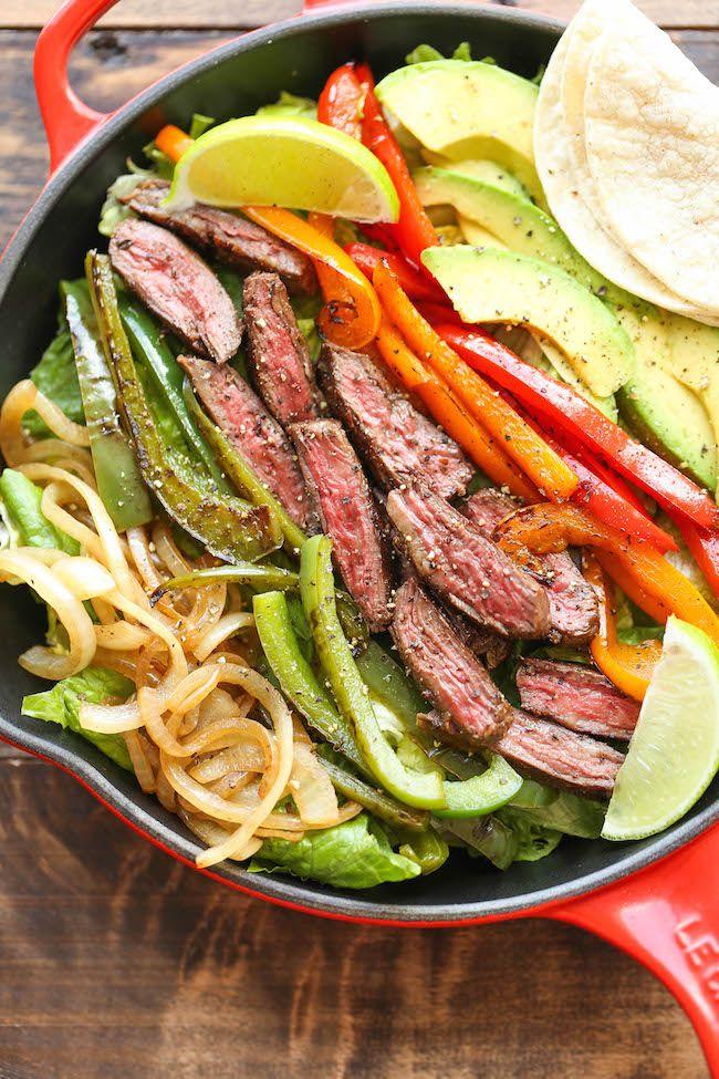 30+ Healthy Steak Recipes - Healthy Ways to Cook Steak ...